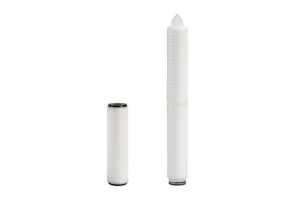 PN Nylon Sterilization Membrane Filter Cartridge