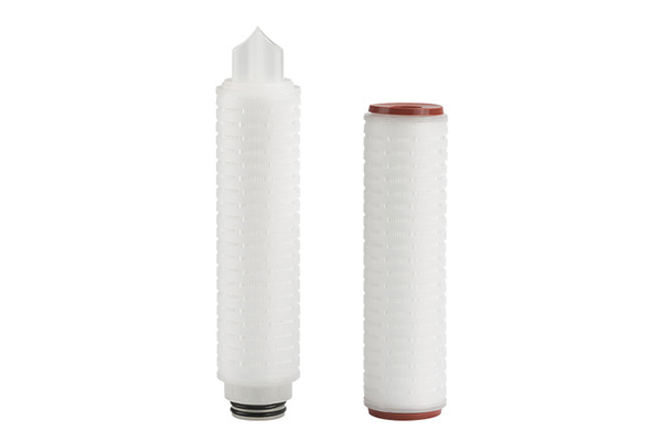 EPS Electronic Process Water Membrane Filter Cartridge