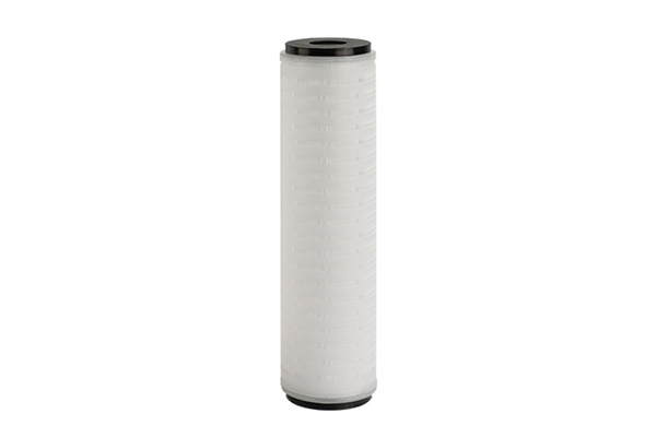 ULPS Low Diffusion Flow PES Sterilization Membrane Filter Cartridge