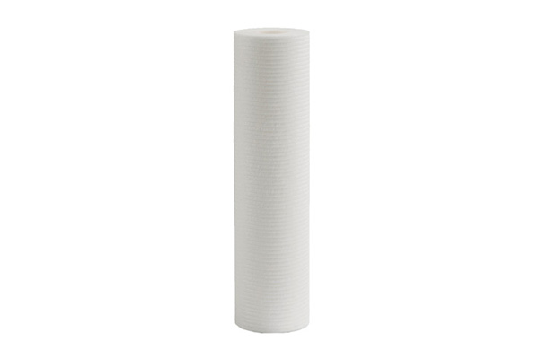Mini-grooved Melt Blown Filter Cartridge