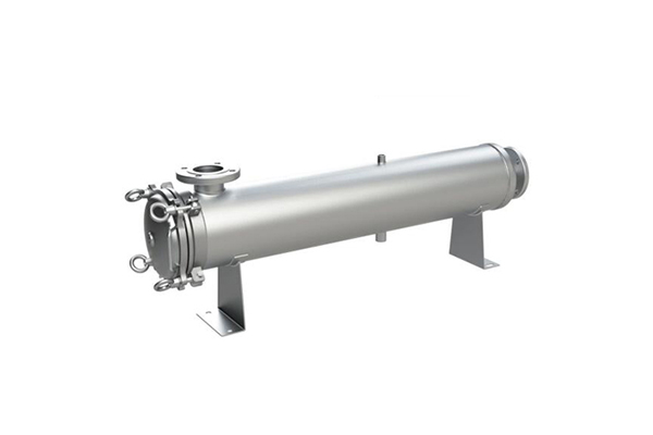 Single High Flow Water Filter Stainless Steel Filter Housing