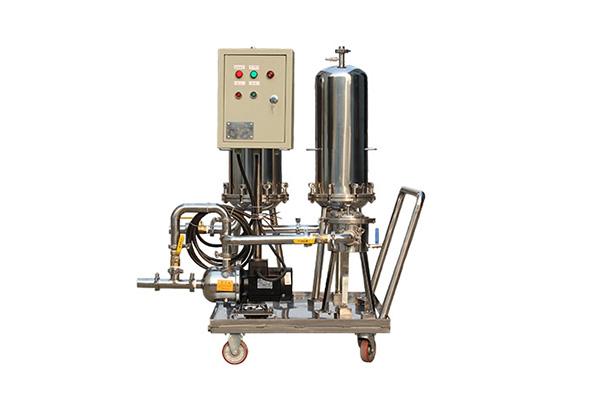 Mini Filtration System