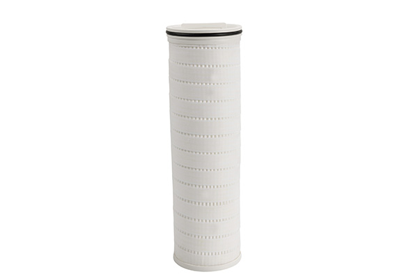Petrochemical Industrial High Temperature High Flow Water Filter