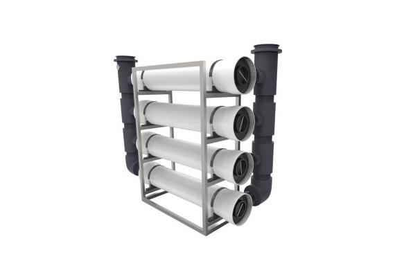 FRP Membrane Housing Supplier