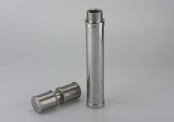 Stainless Steel Filter (3)