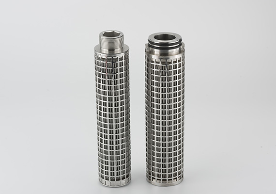 Stainless Steel Filter (4)