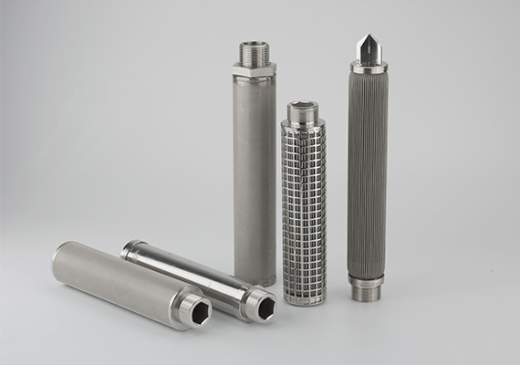 Stainless Steel Filter (5)