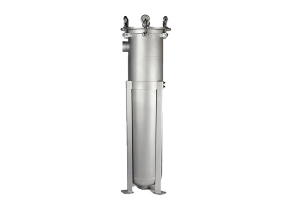 Stainless Steel Filter Housing (6)