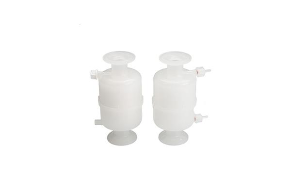 NS Capsule Filter