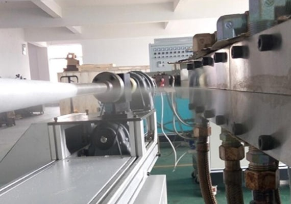 Melt blown filter cartridge supplier