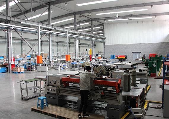 Melt blown filters China manufacturer