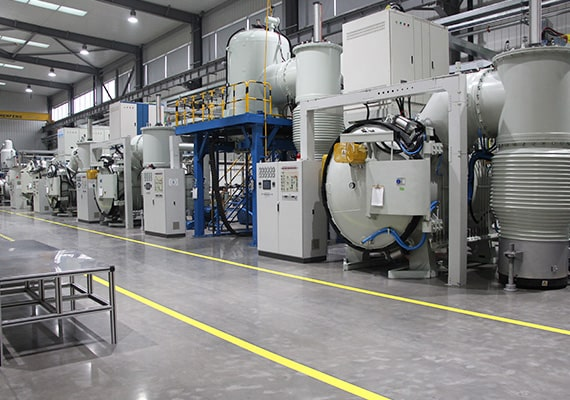 Melt blown filters element supplier