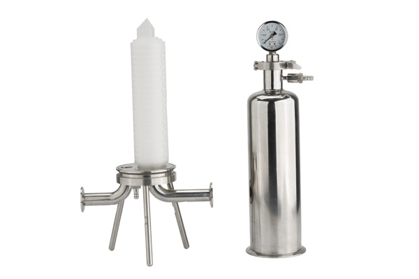 pullner-pleated-filter-cartridge