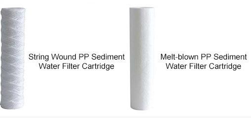 melt blown filter cartridge004