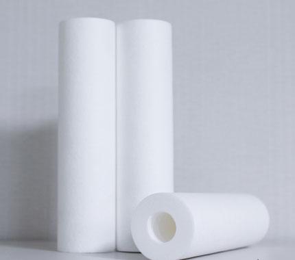 melt blown filter cartridge023
